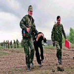 Punishment Operations Against Former Resistance Fighters Continue