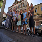 Chechen Family Faces Deportation from France