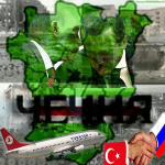 Turkish Airlines Asks Permission for Direct Flights into Chechnya