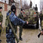 Abduction in the Capital City of Grozny