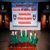 Ensemble Aznach Enraptures Turkish Spectators