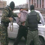 Abduction in Grozny
