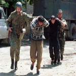 Two Civilians Abducted in Gudermes