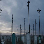 Pro-Russian Authorities Confirm Burial Ban at Cemeteries