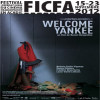 Welcome Yankee at FICFA-2012