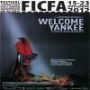 Welcome Yankee at FICFA-2012
