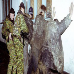 Several Civilians Abducted in Chechnya