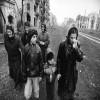 Women, Children and War