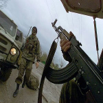 Three Civilians Abducted in Kurchaloy