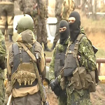 Russian Soldiers Abduct a Civilian in Chechnya