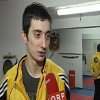 Chechen Champion Faces Deportation From Austria