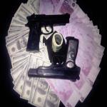 Altercation Among Bandits Exposes Hidden Realities
