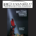 Welcome Yankee at ReelWorld Film Festival