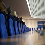 ECHR Fines Russia About 900 Thousand Euros