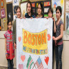 Chechen Children in Poland stand up for Boston
