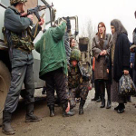 Civilian Abducted in Grozny