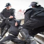 Polish Man Assaults Chechen Child