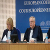 A Shameful Decision by ECHR on Aslan Maskhadov