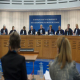 ECHR Fines Russia More Than 360 Thousand Euros