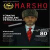 "Monthly Magazine ""Marsho"" Released"