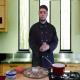 National Chechen Dish: Jijig Galnish