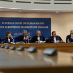 ECHR Fines Russia 200 Thousand Euros