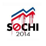 Bloody Preparation for Sochi Olympics