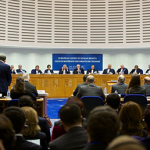 ECHR Fines Russia About 400 Thousand Euros