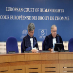 ECHR Fines Russia About 145 Thousand Euro