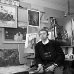 Lechi Shamsudinovich Abaev