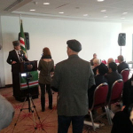 Resolution of the International Chechen Congress in Brussels
