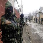 Mass Abduction Near Grozny