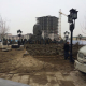Pro-Russian Regime Dismantles Deportation Memorial in Grozny