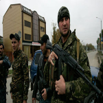 Chechen Man Disappears After His Release