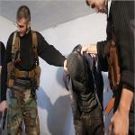 Male Civilian Abducted in Urus-Martan