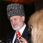 Zakayev: Chechens Support Ukraine in the Struggle of Statehood!