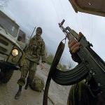Local Man Abducted in Mesker-Yurt