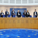 ECHR Fines Russia 150 Thousand Euros