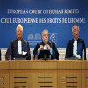 ECHR Fines Russia 1.3 Million Euros