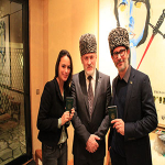 """Special Premiere of """"The Search"""" for the Ichkeria Government"""