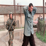 Man Abducted in Chechnya