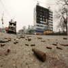 Chechen Freedom Fighters Attack Grozny