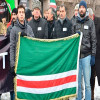 North Caucasian Diaspora Asked Justice for Medet Onlu!