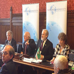 "Discussion at the House of Lords: ""Chechnya and Vladimir Putin's Rise to Power"""
