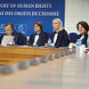 ECHR Forbids France to Extradite a Chechen Asylum Seeker
