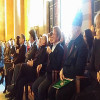 Prime Minister Zakayev Participates to Funeral of French Philosopher