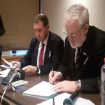 International Conference Held in Brussels