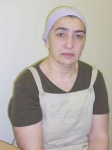 Khadizhat Gataeva
