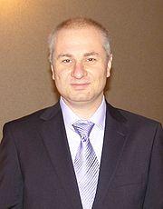 Magomed Yevloev