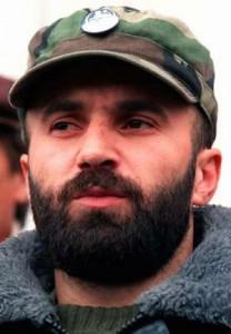 Shamil Basaev